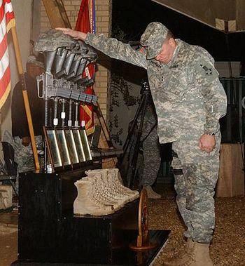 MilitaryHonors